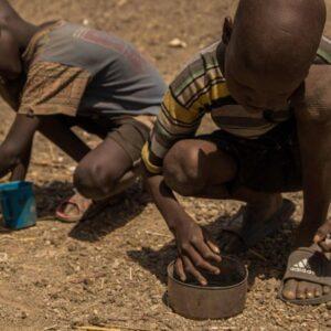 Covid-19. Save the Children: Sesenta millones de niños en riesgo de supervivencia