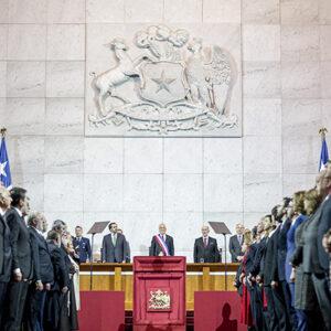 Revista Mensaje N° 696: «Hacia un presidencialismo de coalición»