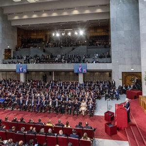 Revista Mensaje N° 696: «El semipresidencialismo como alternativa para Chile»