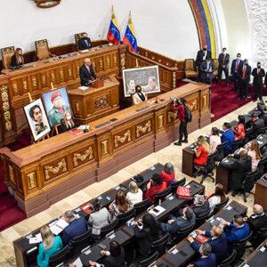 Revista Mensaje N° 696. «Venezuela: Una desconcertante paradoja»