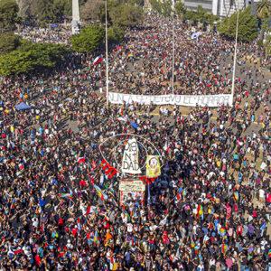 """Revista Mensaje Nº 696: «Por qué el proceso constituyente es """"refundacional""""»"""