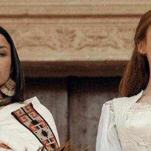 Revista Mensaje Nº 696: «Inés en el espejo: El mito de Chile»