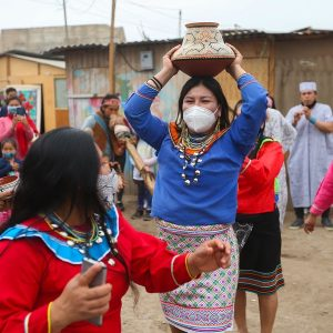 REPAM: Trabajando incesantemente por los pueblos amazónicos