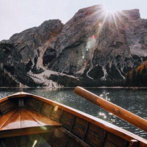 En la misma barca