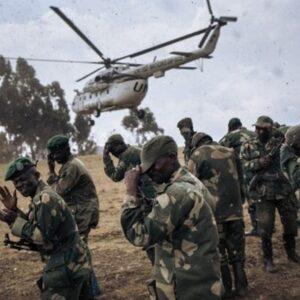 Congo: Dolor por las víctimas de una guerra olvidada