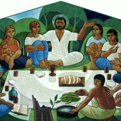 Para ser cristiano, lo más decisivo no es qué cosas cree una persona, sino qué relación vive con Jesús