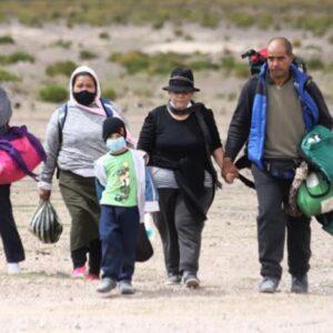 Organizaciones interconfesionales dirigen carta abierta a gobiernos de Bolivia y Chile ante crisis migratoria