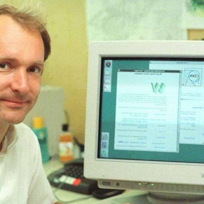 Internet: veinte años no es nada, ¿y treinta?