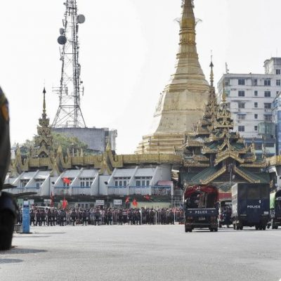 El Papa ora por Myanmar: Promover la justicia y la estabilidad