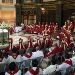 Francisco nombra nuevos miembros para la Pontificia Comisión para América Latina
