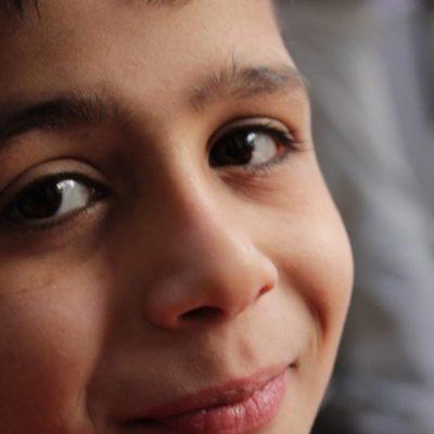 """Siria: «""""Mi querido país"""", 10 años de conflicto y desplazamiento»"""
