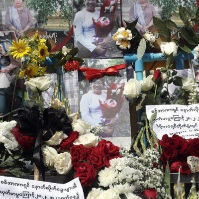 Myanmar. Cardenal Bo: «Que desaparezca el odio, necesitamos la paz»