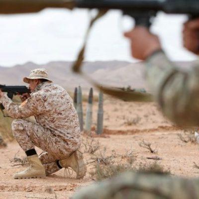 Desarme: «Menos armas y más promoción social»