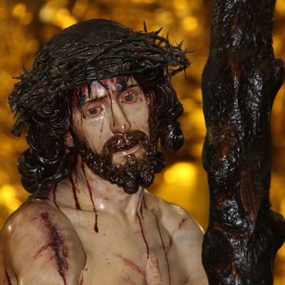 """La clave de los """"Cristos sangrientos"""""""