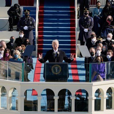 La era Biden