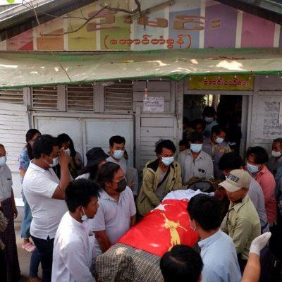 Condena internacional por la masacre en Myanmar