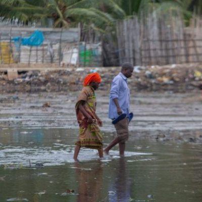 Presentadas las Orientaciones Pastorales sobre los desplazados climáticos