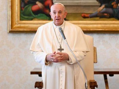 El Papa a Myanmar: «Que el odio y la injusticia den paso a la reconciliación»