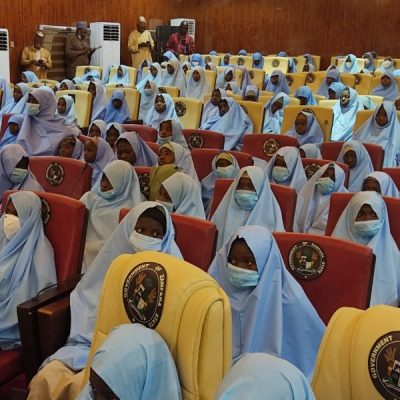UNICEF exige al gobierno de Nigeria tomar medidas para proteger las escuelas
