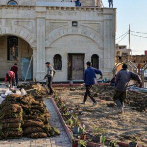 Ministro EAU: «La visita del Papa a Irak dará un nuevo impulso a la fraternidad»