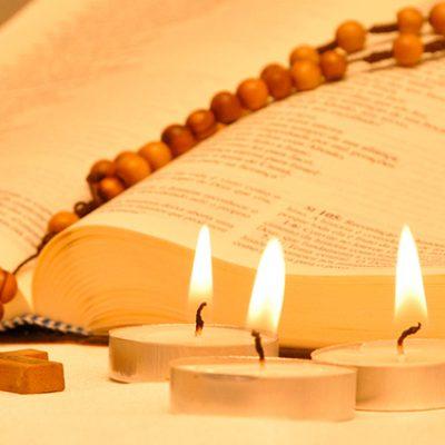 Revista Mensaje N° 697: «Dios habla en la Biblia. Dios habla en la Vida»