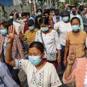 Myanmar. Cardenal Bo: «El país vive un verdadero Vía Crucis»