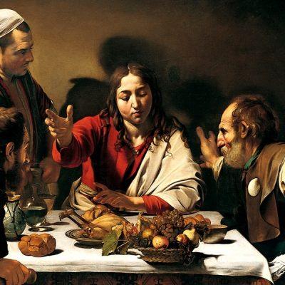 La verdadera fe siempre nace del encuentro personal con Jesús como 'compañero de camino'