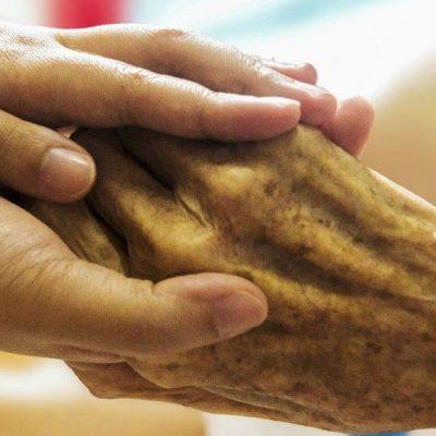 25 de julio: Primera Jornada Mundial de los Abuelos y las Personas Mayores