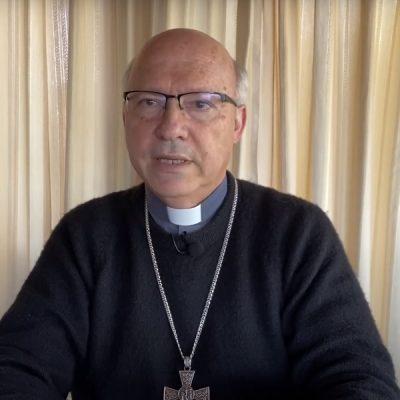 Mensaje de obispos: «En este momento de dolor, Cristo resucitado es nuestra esperanza»