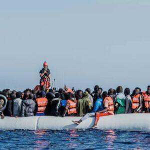 Migrantes. Caritas Internationalis: «Basta de indiferencia, hay que actuar»
