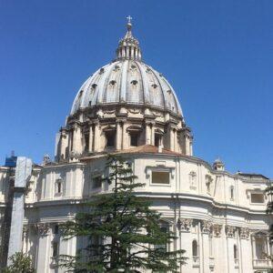 Nueva ley anticorrupción para directivos vaticanos