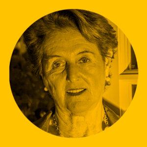 Ana María Arón: Las heridas y la sanación de Chile