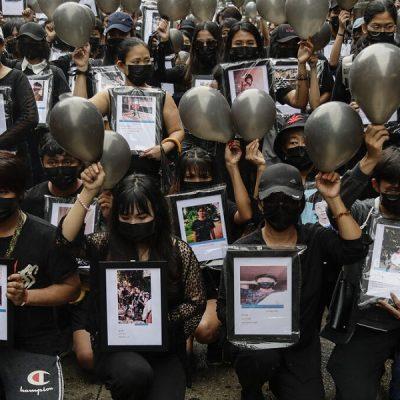 «Golpe de Estado en Myanmar. Los obispos de Bangladesh piden evitar la guerra civil»