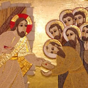 """Necesitamos experimentar un """"nuevo inicio"""" a partir de la presencia viva de Jesús en medio de nosotros"""