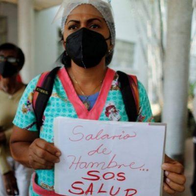 Covid-19: América Latina y el Caribe es la región más afectada