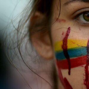 El drama de Colombia en medio de los disturbios y las protestas
