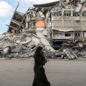 Gaza: La guerra no se detiene. El número de víctimas aumenta