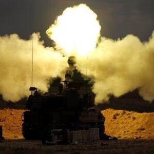 Crisis en Oriente Medio, Cardenal Parolin: «Urge un alto el fuego»