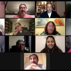 Equipo Chile de la Asamblea Eclesial Latinoamericana busca animar la participación en el país