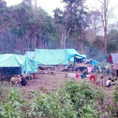 Servicio Jesuita a Refugiados pide protección para los desplazados por la crisis en Myanmar