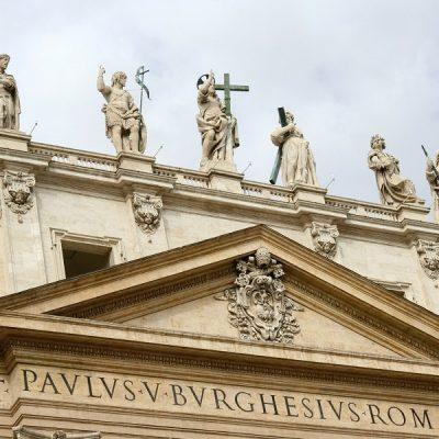 La santa Iglesia católica