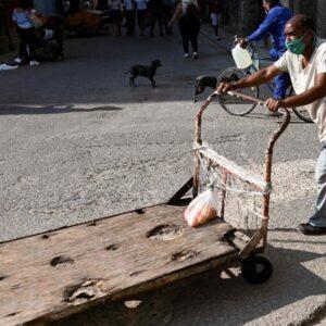 Religiosos cubanos denuncian situación socioeconómica insostenible