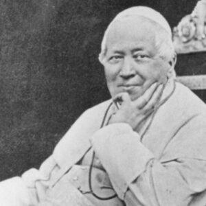 Vacunas para todos, vacunas para los pobres: Los ejemplos de Pío VII y Pío IX