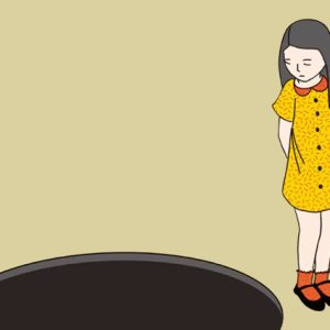 Revista Mensaje N° 698. «Pobre, menor de edad, mujer: El peor de los mundos»