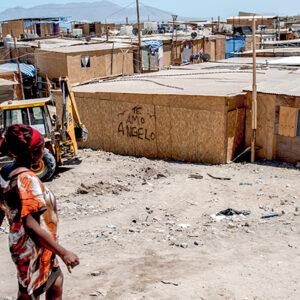 Revista Mensaje N° 698. «Campamentos: Una urgencia crítica»