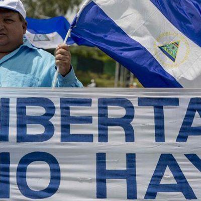 La Iglesia ante la persecución política de Daniel Ortega