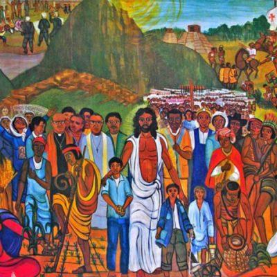 El Evangelio que anunciamos las mujeres. «La semilla en la tierra, tu pueblo»