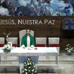 Monseñor Roncagliolo: «Es urgente conectarse con los nuevos tiempos»
