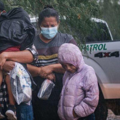 EE.UU.: Organizaciones católicas piden a obispos liderazgo en reforma migratoria