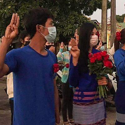 Myanmar, Cardenal Bo: «Rezar por la conversión de los corazones»